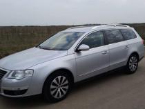Volkswagen Passat 2010 euro 5 2l 140 cp