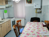 Apartament cu 3 camere, Bulevardul Transilvaniei