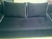 Canapea extensibila in 2 culori