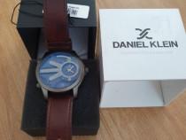Ceas Daniel Klein, la cutie!