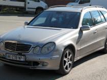 Mercedes E320 - an 2005, 3.2 cdi (Diesel)