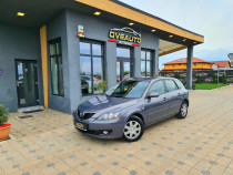 Mazda 3 ~ livrare gratuita/garantie/finantare/buy back