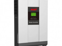 Invertor MUST 3000W MPPT