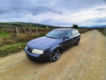 Audi A6, Motor 1.9 TDI, 131 CP, Transmisie AUTO, FULL