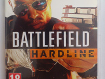 Battlefield Hardline Playstation 3 PS3