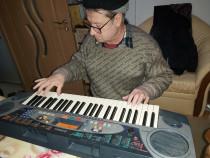 Orgă muzicala