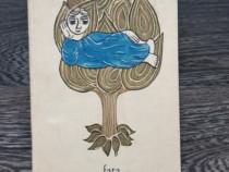 Carte pentru copii fata din dafin povesti populare