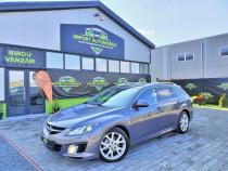 Mazda 6 Autoturisme verificate tehnic / garantie / livrare