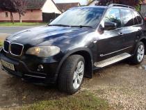BMW X5, 3000 cmc, diesel, an 2008