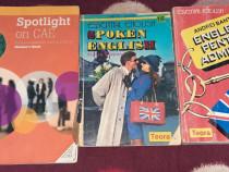 Carti Engleza pentru Bac Olimpiada si Admitere transp gratis