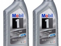 Set 2 Buc Ulei motor Mobil Excellent Wear Protection FS X1
