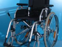 Scaun cu rotile, carucior handicapTrendmobil /sezut 38 cm