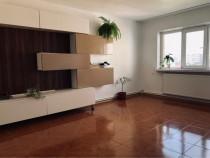 Km 5 apartament 3 camere dec. centrala gaze 2 gr sanitare