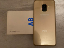Samsung Galaxy A8 Gold Dual sim