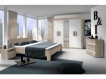 Dormitor Mediolan