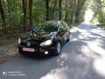 VW Golf 6 1,6tdi