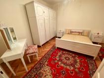 Dormitor Ludovic Alb