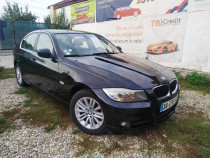 BMW 318d 143cp euro5 berlina 2009 Luxe GPS mare Piele