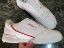 Adidasi noi pentru bărbați