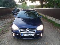 VW GOLF V 1.9 TDI AN 2009