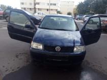 Volkswagen Polo 1,4 Mpi 44 kw