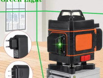 Nivela Laser 16 lini verde, Telecomanda