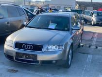Audi A4 2004 1.9TDI Xenon/Climatronic/Pilot