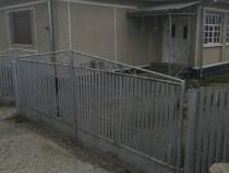 Casa si anexa si teren casa intabulate in com. Vama