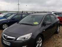 Opel Astra 1,7