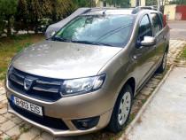 Dacia Logan Mcv Model Laureat Unic Proprietar 09.TCE