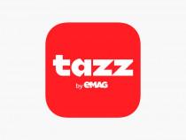 Livrator TAZZ By EMag