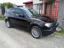 BMW X3 2.0i , 136.000 km, GPL