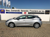 Opel Astra K | 5 usi | 1.6D | 110 CP | MT6 | AC | 2017