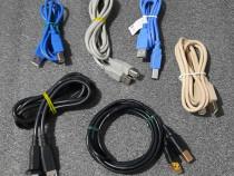 Cablu imprimanta USB 2.0 Tip A-B