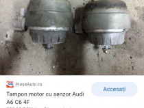 Set Tampoane Motor Audi a6 2.0 tdi