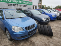 VW Polo,2007,1.4 Diesel,Finantare Rate