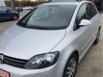 Volkswagen Golf 6 Plus