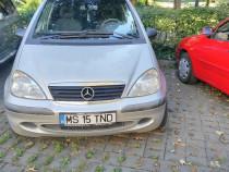 Mercedes A classe tdi