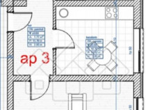 Apartament 2 camere, Contemporano Residence, zona superba