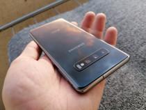 Samsung S10 Impecabil 128GB Prism Black