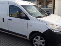 Dacia Dokker van 1.6 benzina + GPL