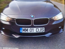 Bmw 320 Euro 5