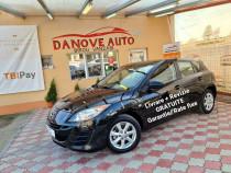 Mazda 3 revizie+livrare gratuite, garantie, rate fixe