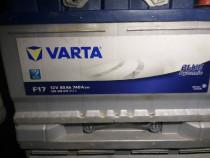 Acumulator Auto VARTA 12v 80Ah 740A (EN )BLUE Dynamic
