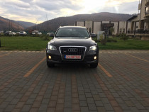 Audi q5-quatro-euro 5- impecabil