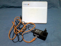 Router wi-fi romtelecom/clicknet huawei hg655b