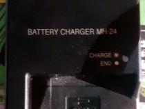 Incarcator Nikon MH-24 EN-EL14 DSLR D3100 D5300