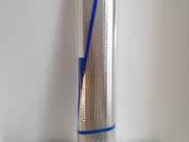 Parasolar auto pentru parbriz 130 x 70 cm - Nou silgilat
