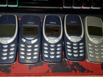 Nokia 3310 pentru colectionari
