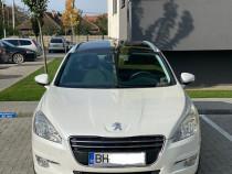 Peugeot 508 2.0 HDI, 163 cp Euro 5